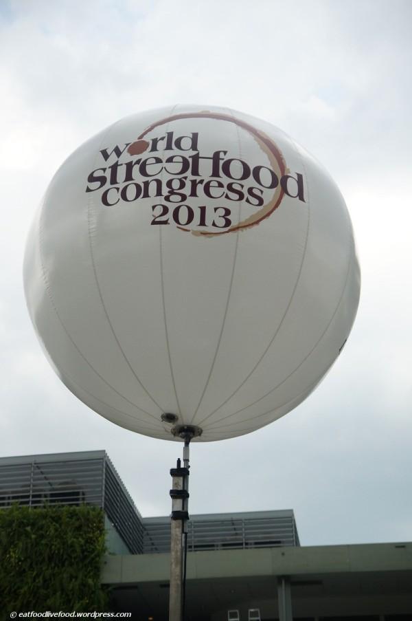 WSFC 2013 Balloon
