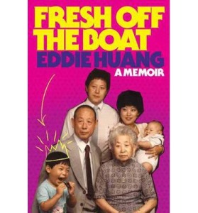Fresh Off The Boat - Eddie Huang
