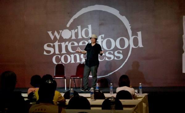 WSFC 2015 - Dialogue - Hackathon